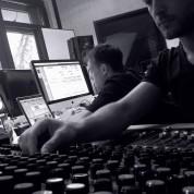 CRUSHBOYS - STUDIO LIFE
