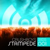 CRUSHBOYS – Stampede