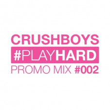 #PLAYHARD Promo Mix #002